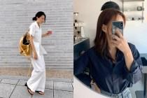 為什麼化妝台上要放牙刷?把韓國女生這招學走,整理頭髮更方便!