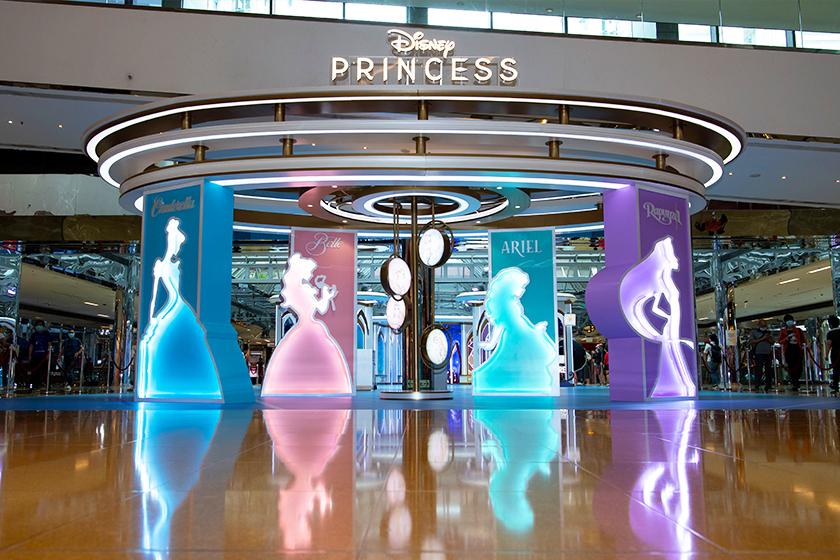 cityplaza-disney princess-live-your-true-self