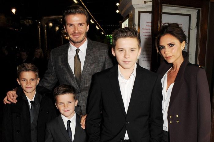 Netflix 簽下天價合約:以David Beckham 家族作主角的真人騷紀錄片!