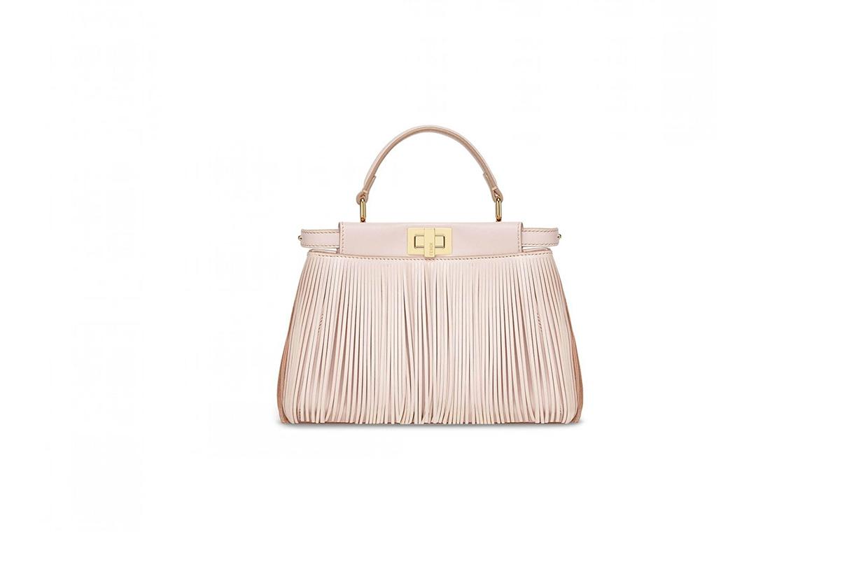 Fendi 2020 Holiday handbags collection