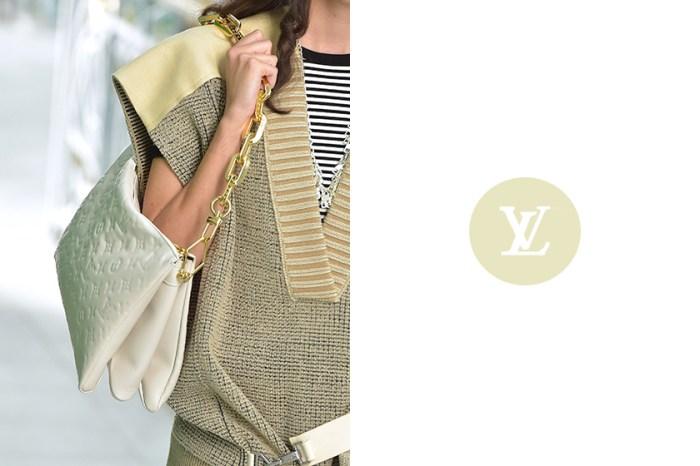 討論焦點:Louis Vuitton 新登場的鍊條手袋,或將成為下季 It Bag?