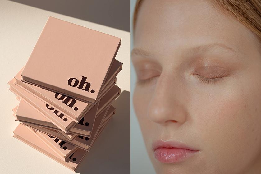 espressoh eyeshadow palette simple makeup beauty