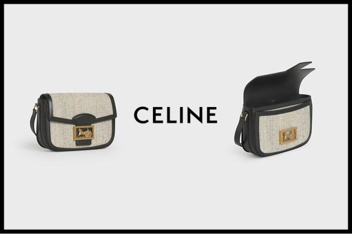 Celine 全新手袋一上架,Classic、Triomphe 經典款地位將不保?