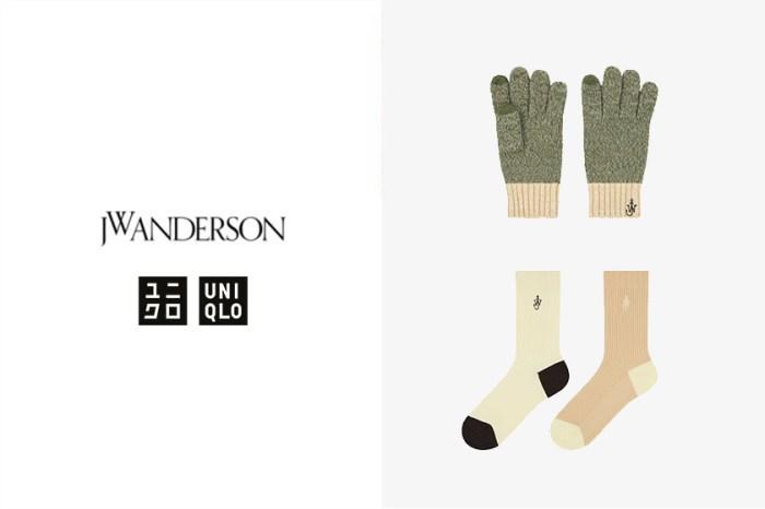 超可愛配件:UNIQLO x  JW Anderson首個假日系列,全品項與發售日公佈!