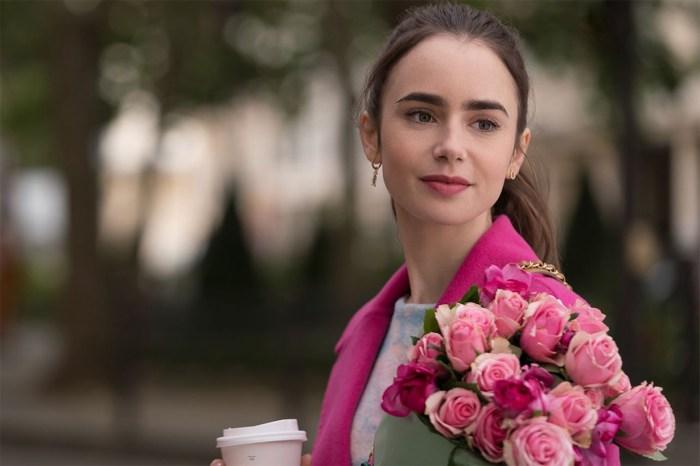 Netflix 確認續播《Emily in Paris》第二季,消息更以一封信的形式來公佈!