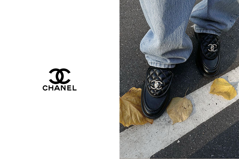 chanel shoes mocassins 2020 fw investment