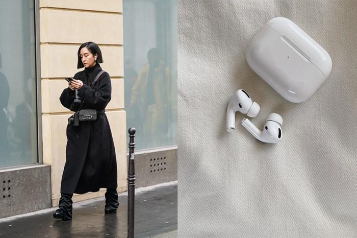 承認 AirPods Pro 出現問題,Apple 將提供免費維修更換!