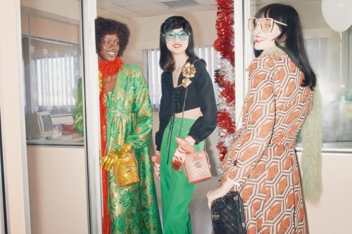 Billie Eilish 也出演:Gucci 以迷你影集公開全新一季,首集已上線!