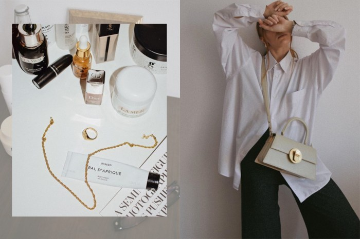 限時折扣!Estée Lauder 小棕瓶、Jil Sander 平底鞋⋯快加入購物清單