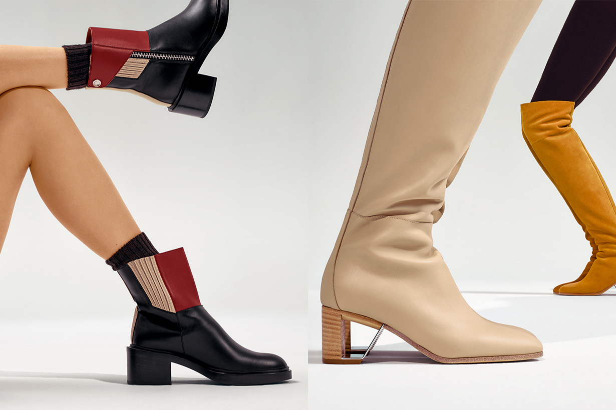 Hermes aw 2020 shoes
