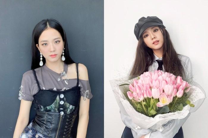 BLACKPINK Jisoo 拿到電視劇女主角並非只因名氣!韓國記者還原選角真相!