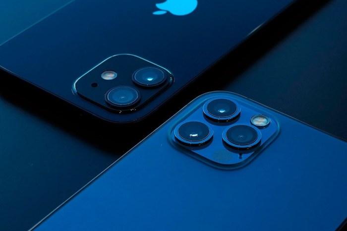 還在猶豫是否該換手機?iPhone 12 剛推出不久,關於 iPhone 13 已有這個預測!