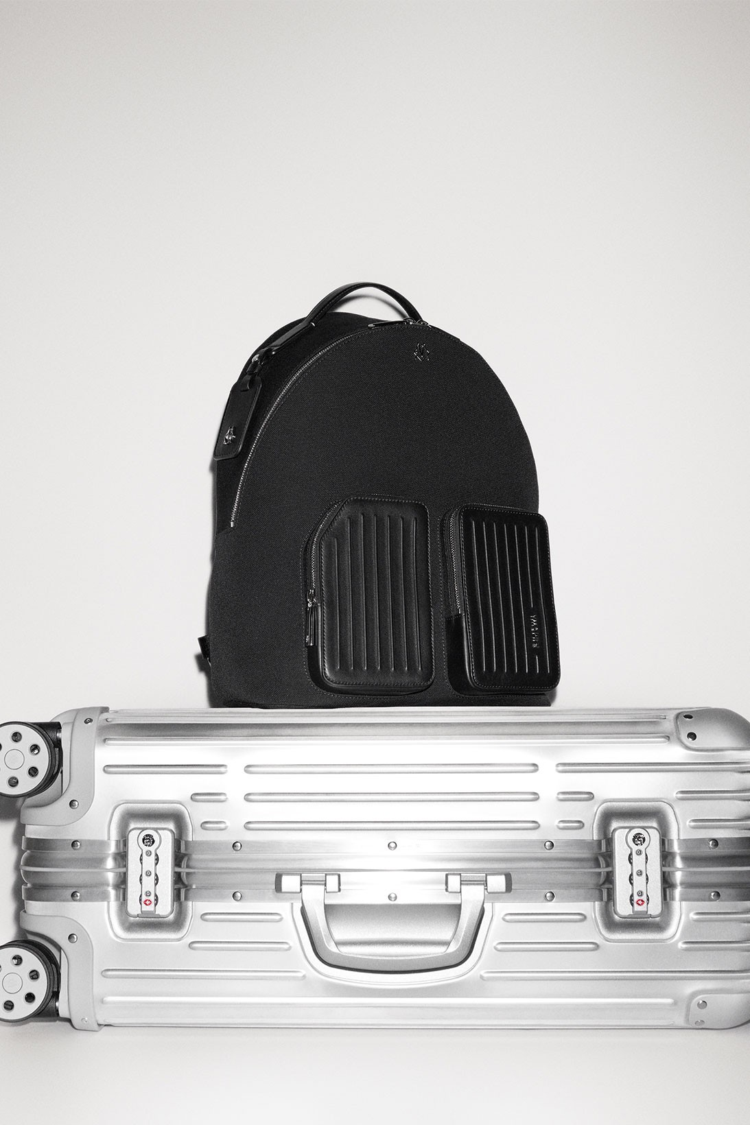 rimowa never still handbags backpacks totes collection price release