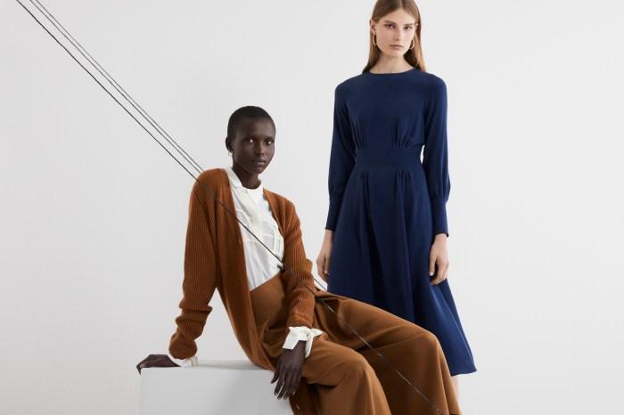 可以穿一輩子的質感設計!The Modern Artisan 系列將工藝融入摩登時尚