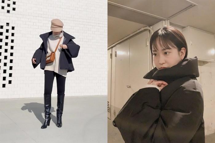 UNIQLO +J 系列熱潮還沒結束,日本女生入手率 No. 1 單品就屬它!