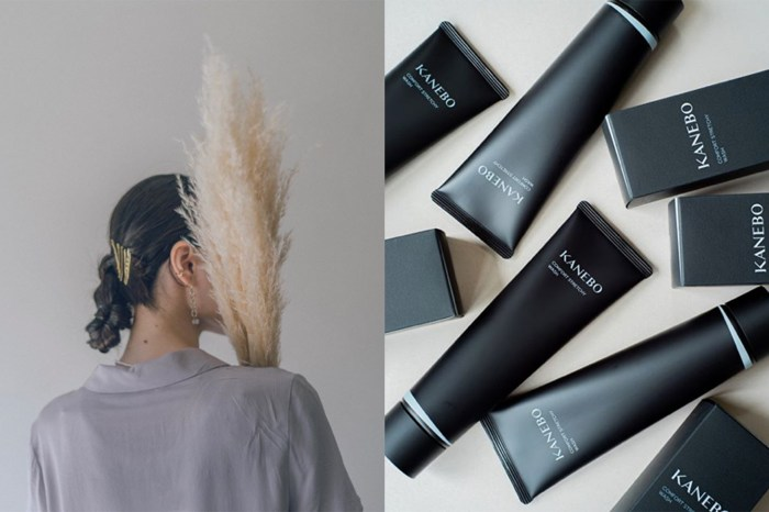 日本女生大推:這款洗顏霜簡潔俐落的設計下,藏著這些極強功效!