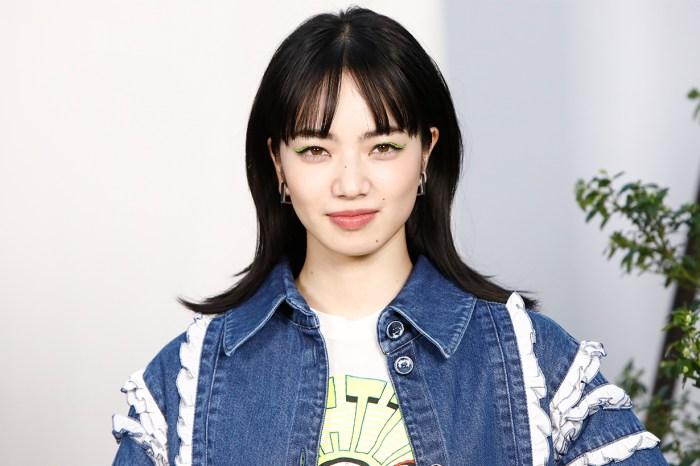 戴上口罩後要化最特色的眼妝?日本女生都愛的「小松菜奈妝容」最適合你!