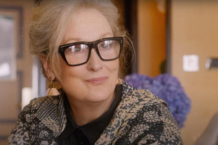 沒預設對白的電影!Meryl Streep 新作單是這個賣點就足夠吸引!