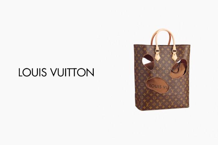 什麼來頭?Louis Vuitton 這一枚手袋,市場價默默翻漲了三倍!