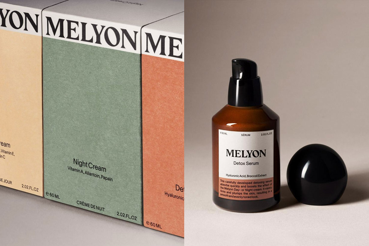 Melyon, a New Skin-Care Brand From Stockholm With Inclusivity at Its Core