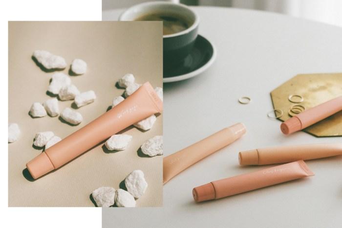 方便隨時添加香氣!韓國小眾品牌 Mimi Laurynes 的固體香水賣斷市!