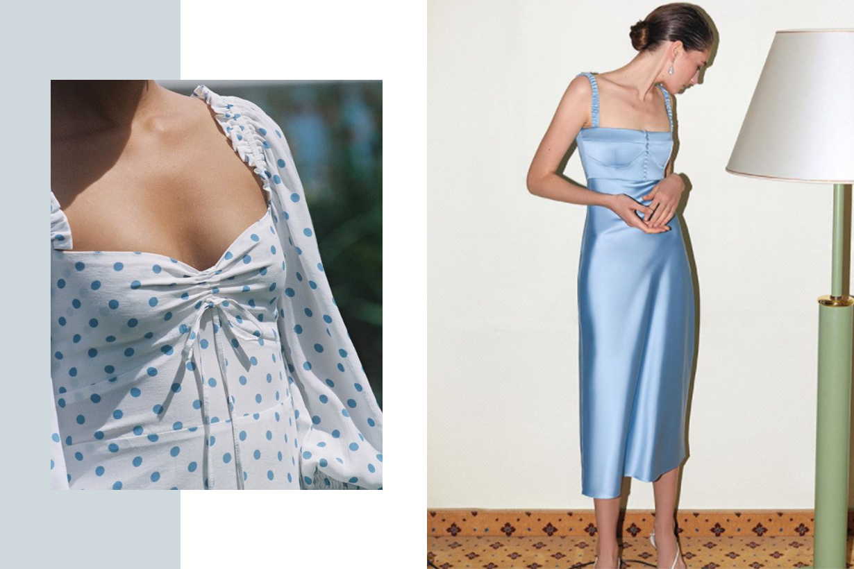 Moda Operandi Dresses 30% Off