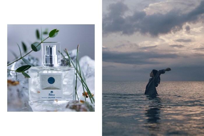 把月亮摘下來:日本小眾品牌推出以月相作靈感的香水,神秘又浪漫!