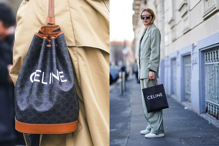 由 Phoebe Philo 到 Hedi Slimane,這款 Celine 手袋被認為最保值最值得投資!