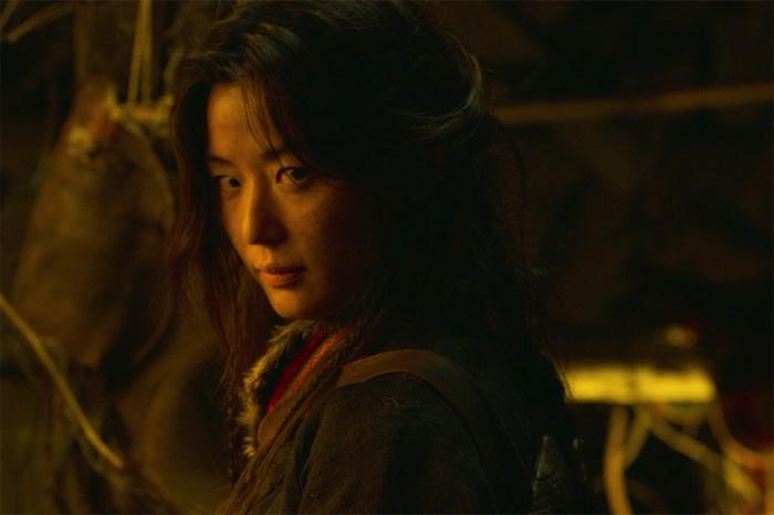 大熱韓劇外傳登場:《屍戰朝鮮:雅信傳》由全智賢當女主角,揭開喪屍起源!