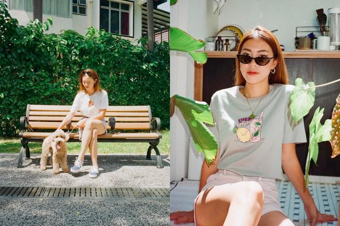 訪問 Oak & Bindi:來自新加坡的藝術家,還有她生活中的 Lucky Lovers!
