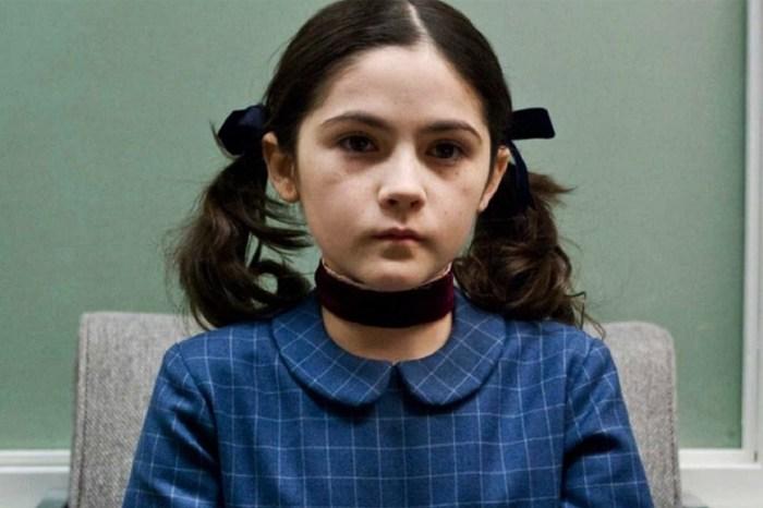 《孤疑》前傳:找回當年的童星回歸,重新飾演只有 9 歲的女主角!