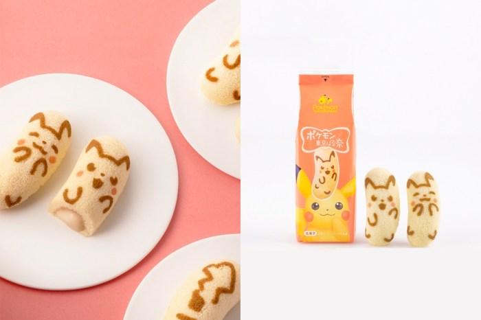 Tokyo Banana 推出皮卡丘限定版,可愛到日本當地人都無法抵抗!