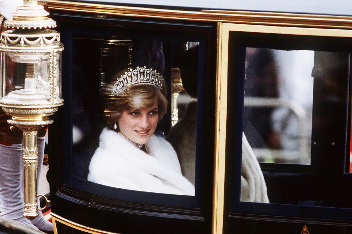 Princess Diana Lady Diana Duchess of Cornwall Netflix The Crown Season 4 Prince Charles Camilla Parker Bowles Royal Marriage Divorce British Royal Family
