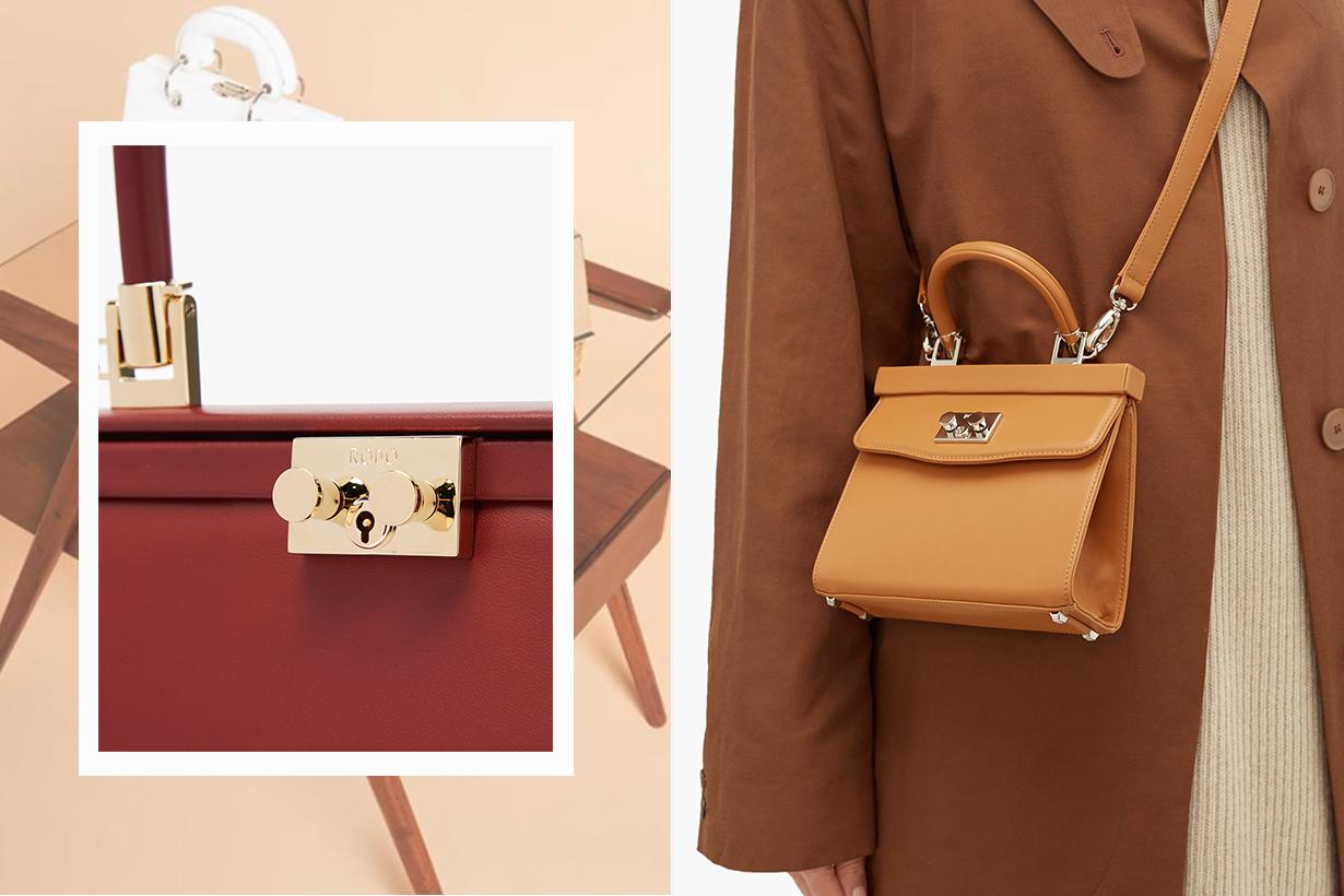 RODO Handbags Sale
