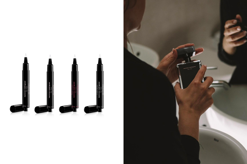 Narciso Rodriguez for her perfumes 2020 fw