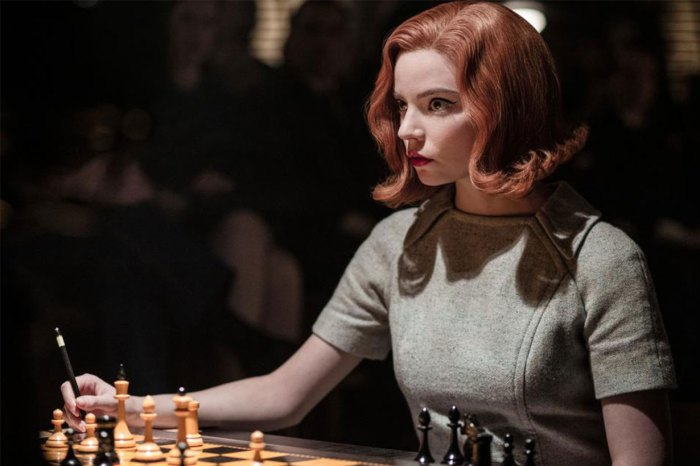劇迷最關心的問題:《后翼棄兵》會開拍第二季嗎?