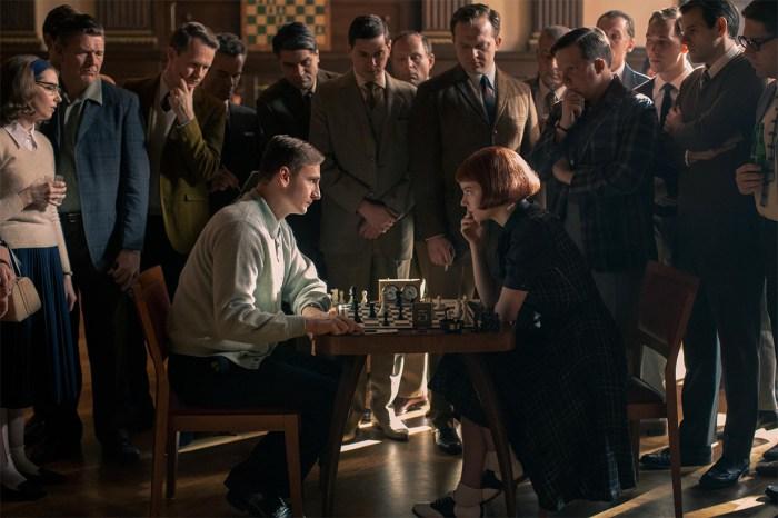 《后翼棄兵》除了女主角外,劇中這兩位男士也是觀眾們不能忽視的亮點!