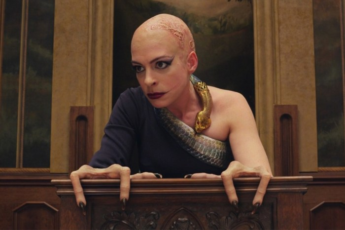 《The Witches》歧視事件:Anne Hathaway 以這個方法向公眾道歉,重新引來正面回應!