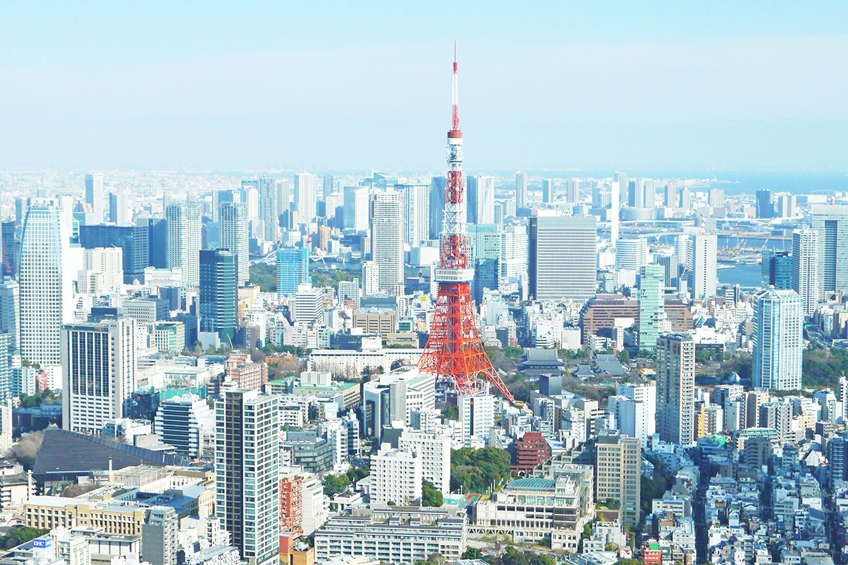 Tokyo Named World's Best City to Live In