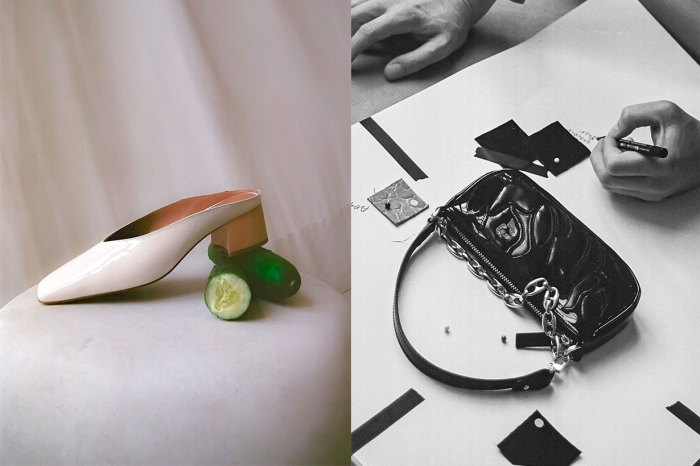 備受追捧的小眾品牌 By Far,與 Vestiaire Collective 攜手推出獨家系列!