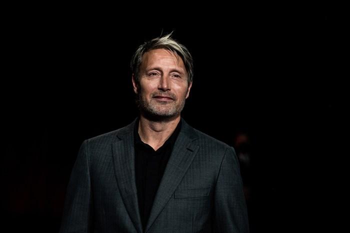 Mads Mikkelsen 正式接棒 Johnny Depp,於《怪獸 3》飾演葛林戴華德一角!