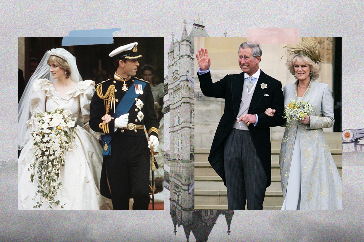 Princess Diana Lady Diana Princess of Wales Prince Charles Camilla Duchess of Cornwall Celebrities Love Story Royal Marriage British Royal Family