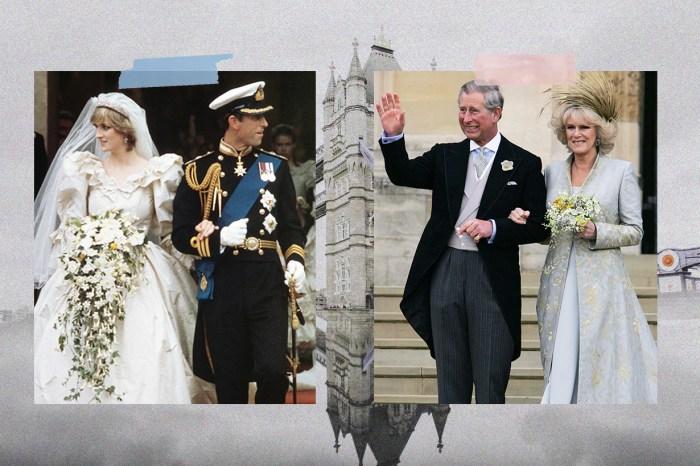 年紀和樣貌也不敵戴安娜王妃,為什麼最後能陪伴查理斯王子的卻是卡米拉?