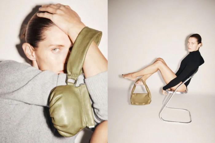 不到 HK$ 1,000 已能入手?Zara 真皮手袋系列 CP 值超高!
