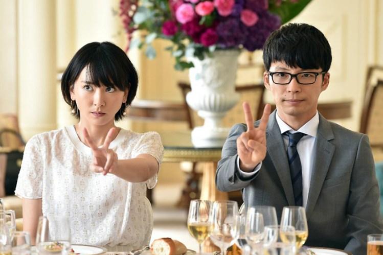 預告影片釋出:粉絲期待已久,長達 2 小時的《月薪嬌妻 SP》播出日期公開!