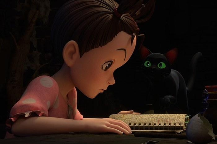 時隔四年,吉卜力工作室首部 3D 動畫電影《アーヤと魔女》釋出最新預告!