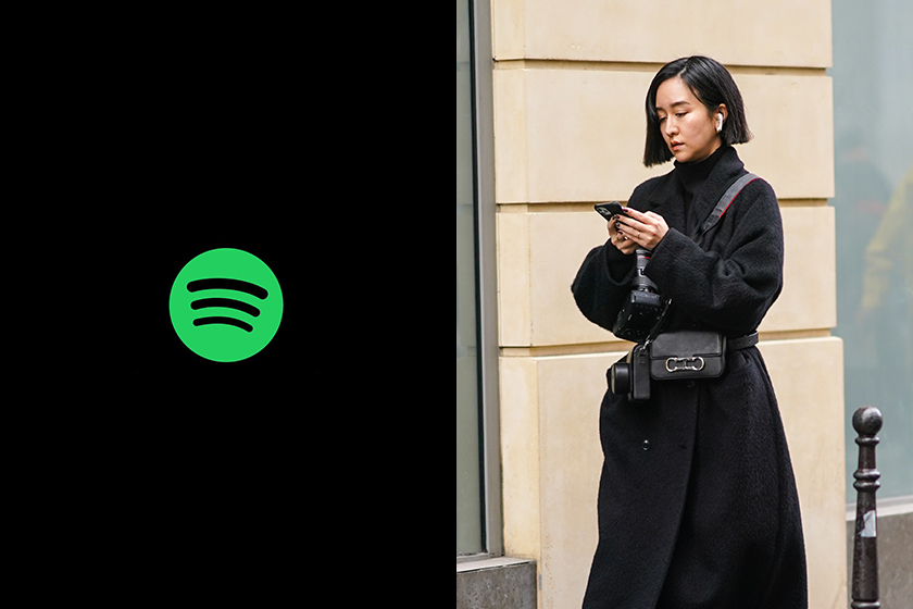 Spotify 2020 best song singer charts