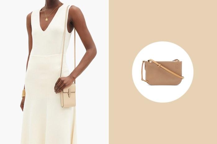 為新手機準備新衣:讓這 10+ 迷你隨身手袋替你的穿搭質感加分!