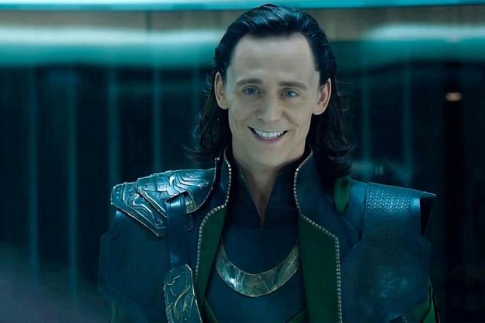 粉絲期待已久:Tom Hiddleston 帥氣主演影集《Loki》釋出首波正式預告!