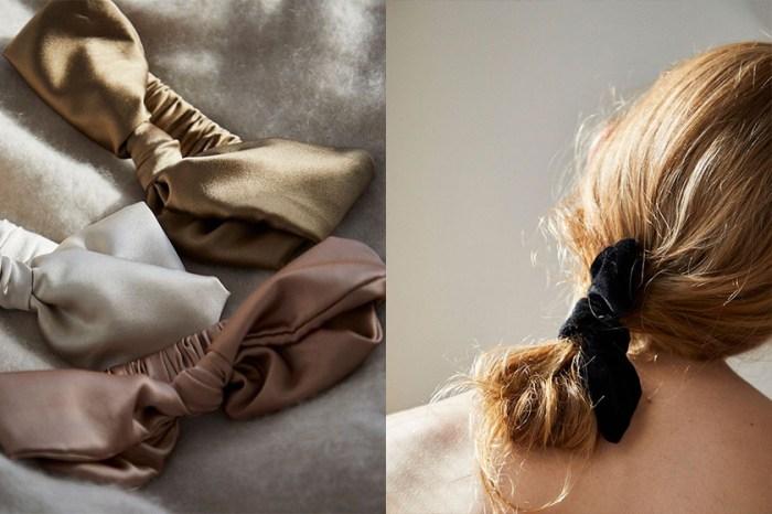 點綴在髮絲上的優雅:這個髮型師創立的小眾品牌,剛剛推出就引起日本女生關注!